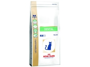 Karma Royal Canin Veterinary Diet Dry Cat Food Dental 3kg