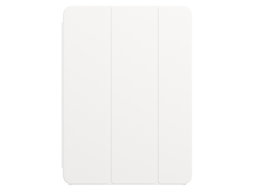 Apple Smart Folio for 11-inch iPad Pro (2nd generation) - White - MXT32ZM/A