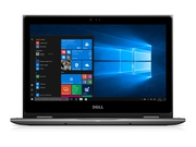 "2w1 Dell 5378-9915 Core i3-7100U 13,3"" 4GB SSD 256GB Intel HD Win10"
