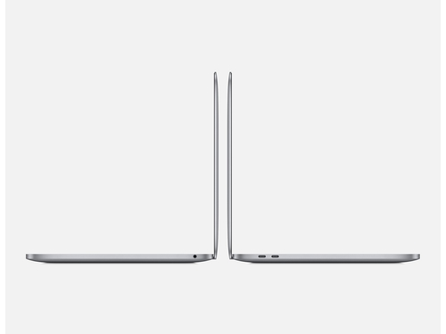 Apple 13-inch MacBook Pro with Touch Bar: 2.0GHz quad-core 10th-generation Intel Core i5 processor, 512GB Space Gray - MWP42ZE/A