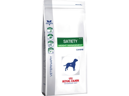 Karma Royal Canin VD Dog Satiety Support 12 kg