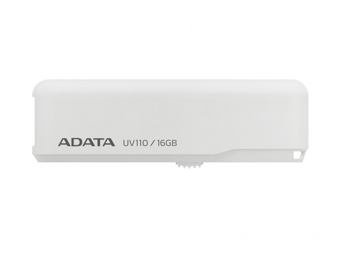 Pendrive ADATA UV110 16GB USB 2.0 AUV110-16G-RWH
