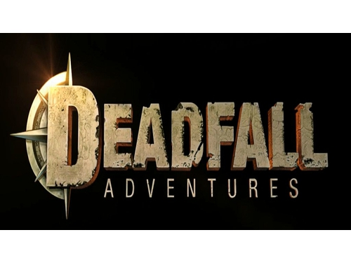 Deadfall Adventures Digital Deluxe Edition - K00388