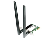 D-LINK DWA-582 WIFI AC1200 DUAL BAND PCI EXPRESS