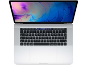 "Laptop Apple MacBook Pro MR962ZE/A Core i7-8750H 15,4"" 16GB SSD 256GB Intel UHD 630 Radeon Pro 555X Mac OS X"