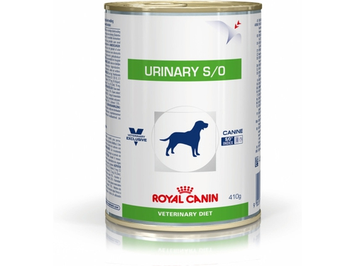 171800 - VD Dog Urinary 410 g