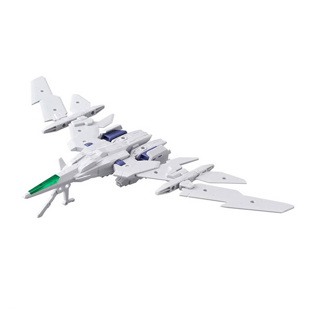 #30MM 1/144 AIR FIGHTER VER. [WHITE]