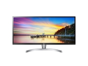 "Monitor LG 34WK650-W 34"" IPS 2560x1080 HDMI DisplayPort kolor czarny"