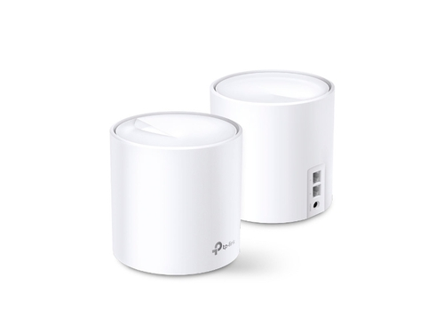 System mesh TP-LINK Deco X20(2-pack)