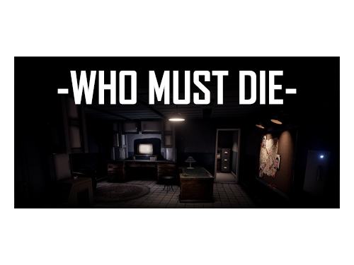 Who Must Die - K01311