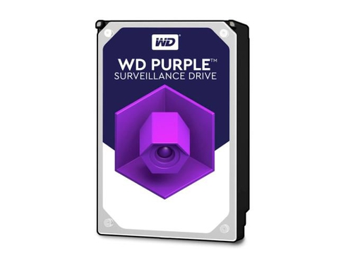 "Dysk WD Purple WD20PURZ 2 TB Western Digital Purple 3.5"" SATA III 64 MB"