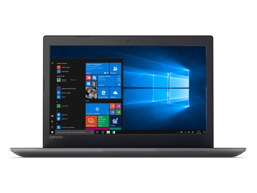 "Laptop Lenovo IdeaPad 320-15IAP 80XR0094GE Pentium N4200 15,6"" 4GB SSD 128GB Intel® HD Graphics 505 Radeon 530 Win10"