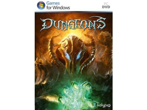 Gra PC Dungeons 3: Once Upon A Time - wersja cyfrowa