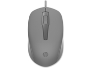HP 100 Wired Mouse - 240J6AA