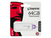 Pendrive Kingston 64GB USB 3.0 DTIG4/64GB