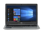 "Laptop Dell Inspiron 5570-2999 Core i7-8550U 15,6"" 16GB SSD 256GB HDD 2TB Radeon 530 Intel® UHD Graphics 620 Win10"