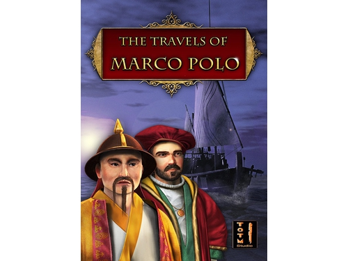 The Travels of Marco Polo - K00888