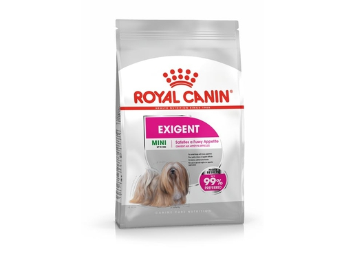 ROYAL CANIN Mini Exigent 1kg