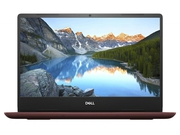 "Laptop Dell Inspiron 5480 5480-6960 Core i5-8265U 14"" 8GB SSD 256GB Intel UHD 620 GeForce MX250 Windows 10"