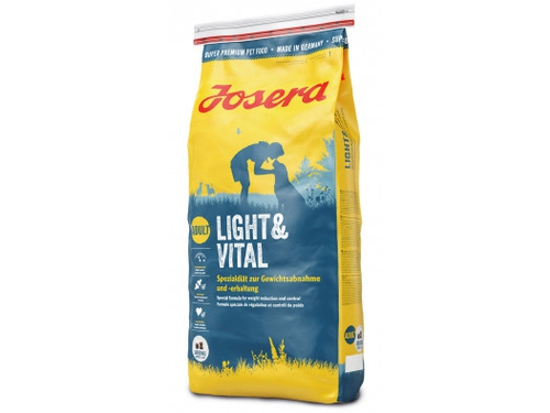 Josera Light Vital 15kg