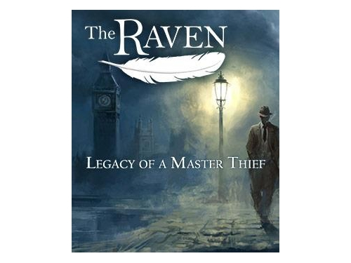 The Raven - K00347