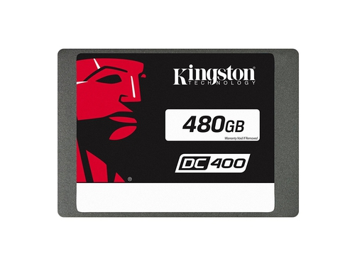 "Dysk SSD 480 GB Kingston SEDC400S37/480G 2.5"" SATA III"