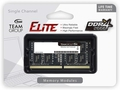 Team Group TEAM ELITE DDR4 8GB 2666MHz SO-DIMM - TED48G2666C19-S01