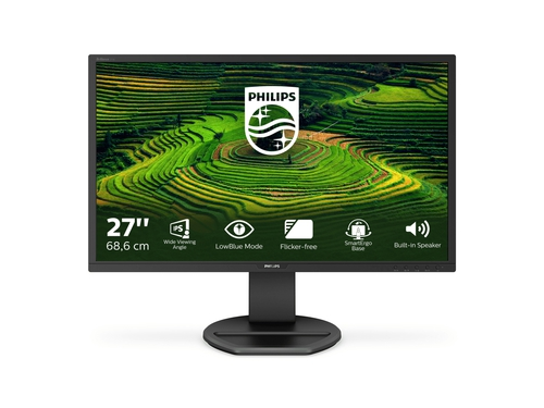 "MONITOR PHILIPS LED 27"" 271B8QJEB/00"