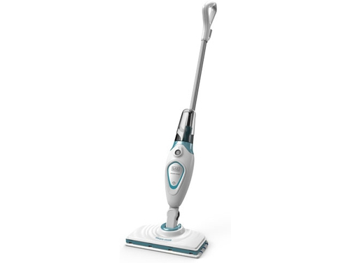 Mop parowy 1300W 350ml BLACK&DECKER - FSM1605-QS