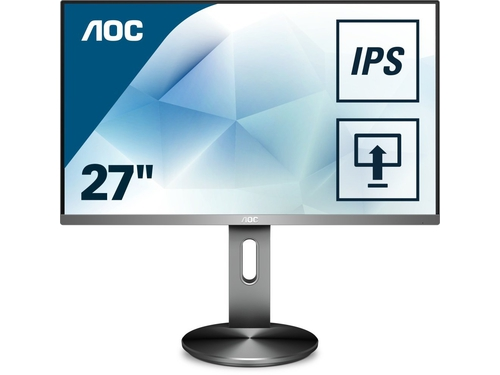 "Monitor [4644] AOC I2790PQU/BT 27"" IPS/PLS FullHD 1920x1080 60Hz"