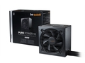 be quiet! Pure Power 10 400W, 80PLUS Silver, activePFC - BN272