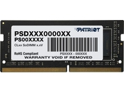 Patriot SO-DIMM DDR4 16GB 2400MHz 1 Rank - PSD416G240081S