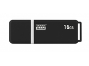 GOODRAM FLASHDRIVE 16GB USB 2.0 GRAPHITE - UMO2-0160E0R11