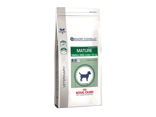 Karma Royal Canin Vcn sc mature small dog - 3,5 kg - 3182550782005