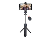 VAKOSS STATYW DO SELFIE ST-1617 PILOT BLUETOOTH