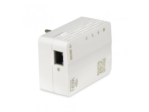 Repeater IBOX IWR02