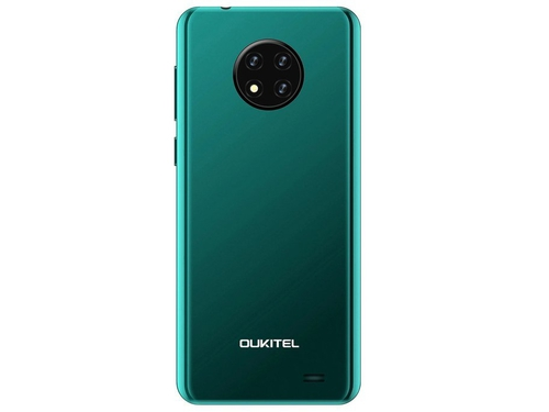 Smartphone Oukitel C19 2/16 DS  Green - C19-GN/OL