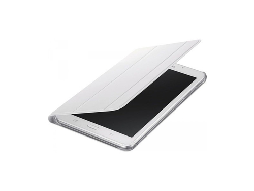 "Etui Samsung Book Cover do TAB A 7"" Biały - EF-BT285PWEGWW"