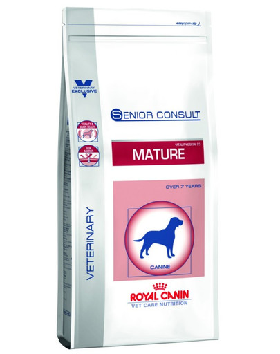 #ROYAL CANIN Vcn sc mature medium dog - 10 kg