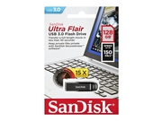 Pendrive SanDisk 128GB USB 3.0 SDCZ73-128G-G46