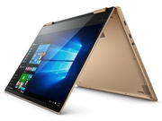 "2w1 Lenovo Yoga 720-13IKB 81C3007APB Intel® Core™ i5-8250U (6M Cache, 1.60 / 3.40 GHz) 13,3"" 8GB SSD 256GB Intel® HD Graphics 620 Win10"