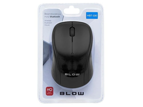 BLOW MYSZ BLUETOOTH MBT-100 CZANA - 84-020#