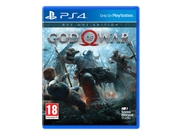 Gra Ps4 God Of War 4 Day One Edition (POL)