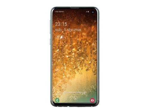 Smartfon Samsung Galaxy S10E 128GB Green Bluetooth WiFi NFC GPS LTE Galileo DualSIM 128GB Android 9.0 Prism Green