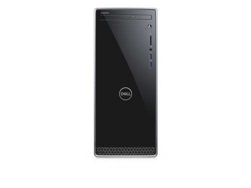 Dell Inspiron DT 3671 i7-9700/8/256SSD+1TB/1650/W10 - 3671-1220