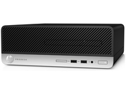 Komputer HP ProDesk 400 G4 Core i3-7100 4GB DDR4 DIMM HDD 500GB