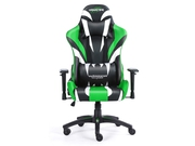 Fotel gamingowy WARRIOR CHAIRS Monster 5903293761083
