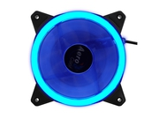 Wentylator do obudowy Aerocool REV AEROREV-120BLUE-LED