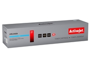Toner Activejet ATB-245CN do drukarki Brother, Zamiennik Brother TN-245C; Supreme; 2200 stron; błękitny.
