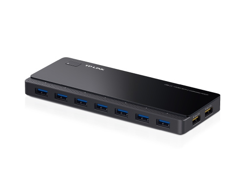 Hub TP-LINK UH720 7-port USB 3.0 with 2 Charging Ports